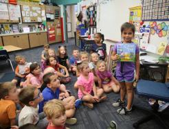 Bittersweet Kindergarten