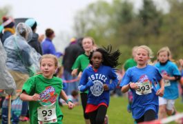 Running is Elementary