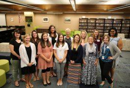 New P-H-M elementary school teachers