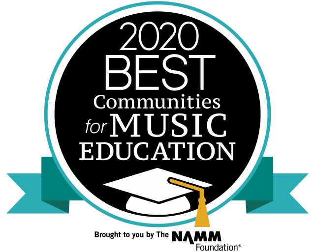 2020 Best Communities in Education