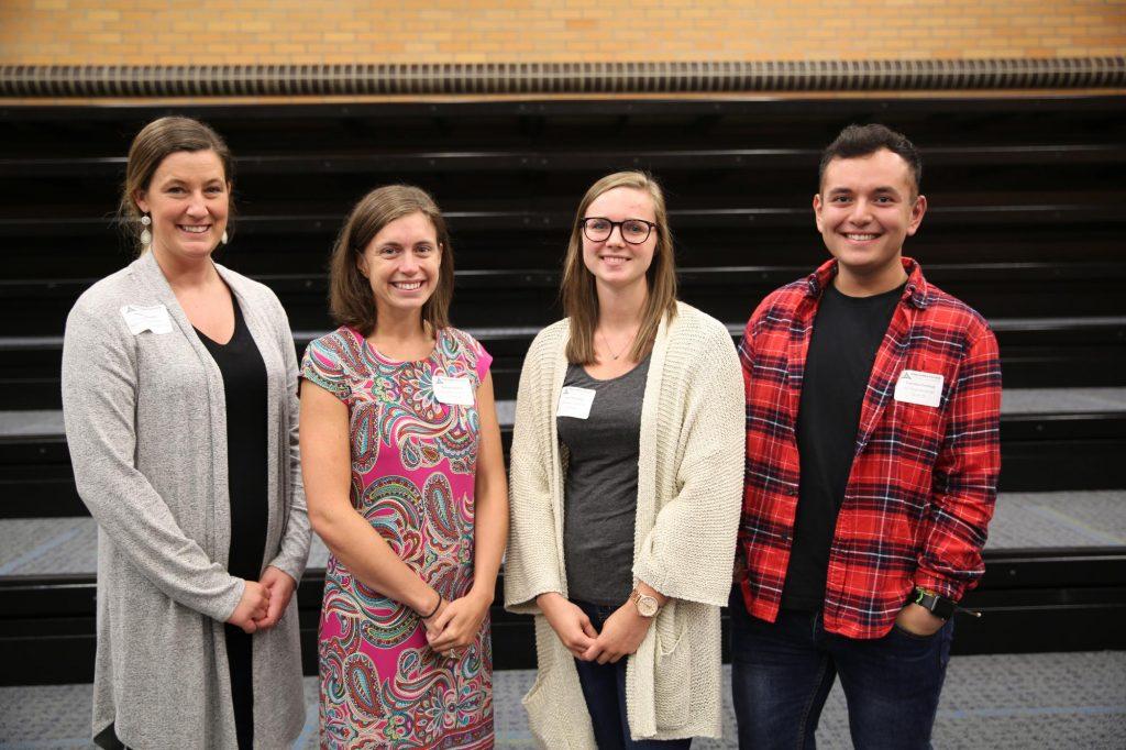Bittersweet New Teachers Class of 2018
