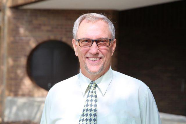 Bittersweet Principal Bob Thompson
