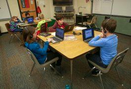 Prairie Vista Chromebooks